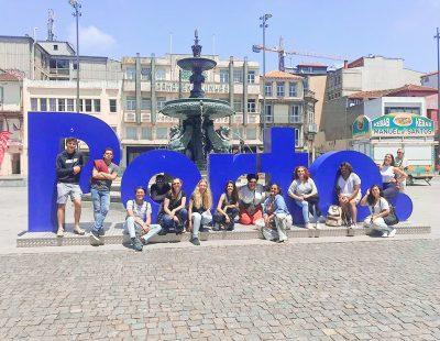SiPN @ Porto