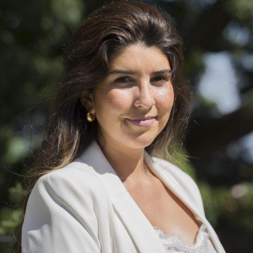 Silvia Carrilho